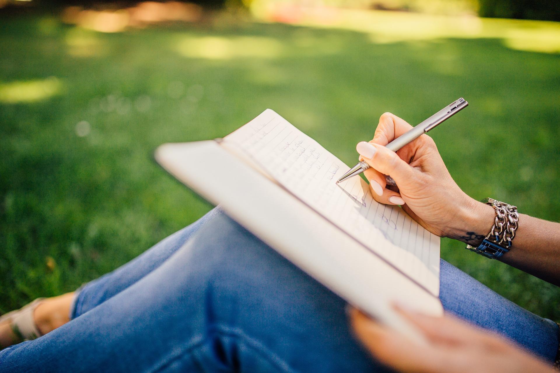 Writer's Resources
