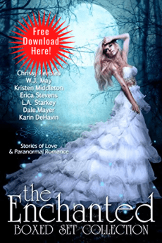 Paranormal Romance Anthology