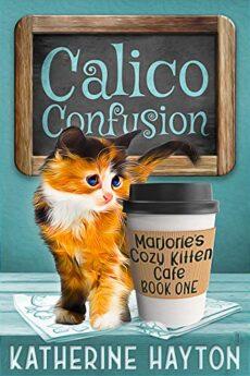 Calico Confusion