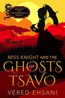 Ghosts Tsavo