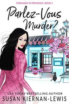 Parlez Vous Murder