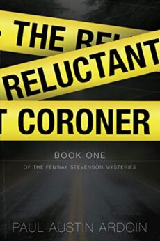 Reluctant Coroner